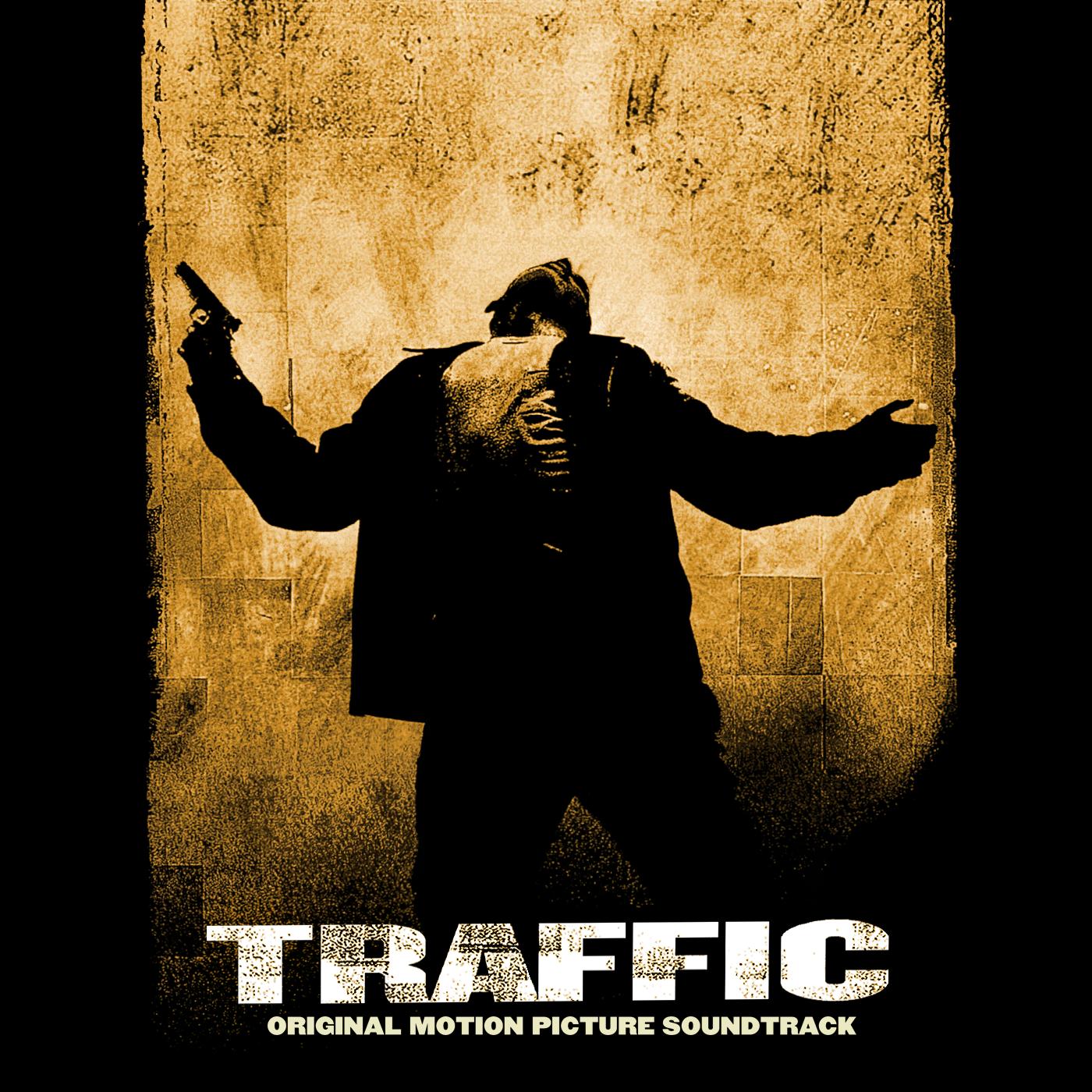 Album Artist: Cliff Martinez / Album Title: Traffic (Original Motion Picture Soundtrack)