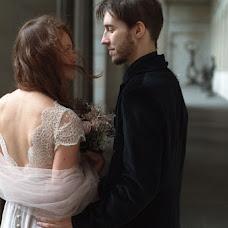 Wedding photographer Lyusya Zharikova (LucyZharikova). Photo of 18.10.2013