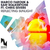Reflecting Sunlight (Radio Edit) (feat. Chris Severe)