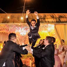 Wedding photographer Fortaleza Soligon (soligonphotogra). Photo of 26.12.2018