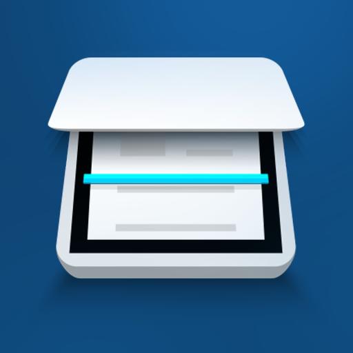 Scanner para Mim: digitalização de documentos