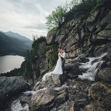 Wedding photographer Oleksandr Ladanivskiy (Ladanivskyy). Photo of 29.05.2018