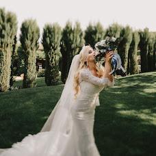 Wedding photographer Tatyana Romazanova (tanyaromazanova). Photo of 27.05.2017