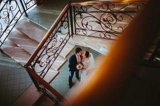 Весільний фотограф Александр Анпилов (lapil). Фотографія від 10.05.2016