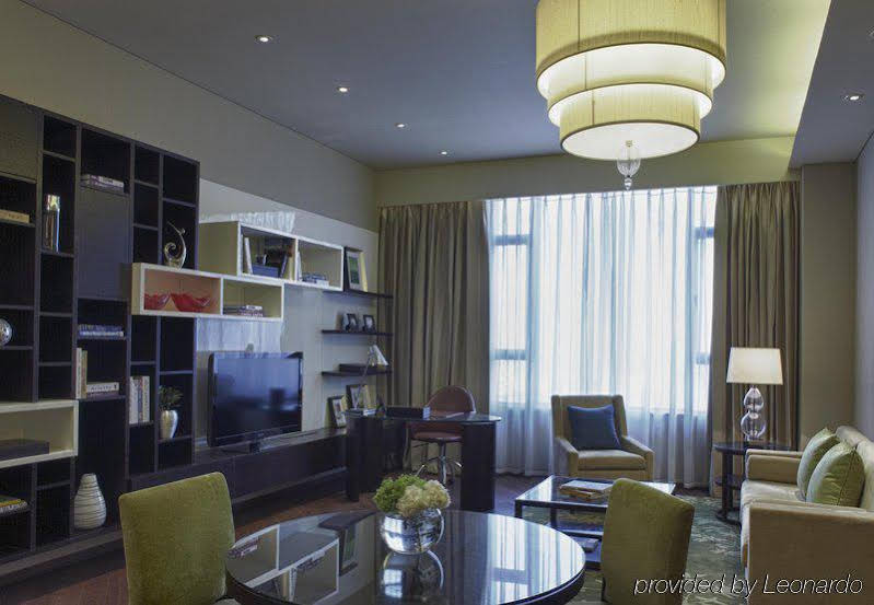 Lakeview Marriott Executive Apartments