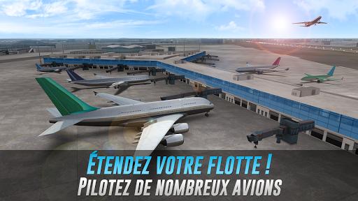 AIRLINE COMMANDER Une véritable expérience de vol  screenshots 2