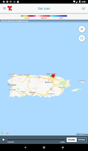 Telemundo Puerto Rico 6.12 screenshots 20
