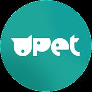 UPET - pets' social network