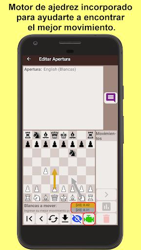 Chess Repertoire Trainer  trampa 4