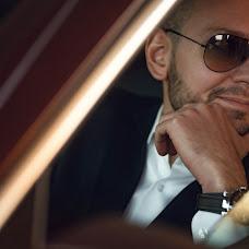Wedding photographer Albert Rosso (AlbertRosso). Photo of 17.04.2018
