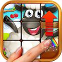 Foto Puzzle for Kids icon