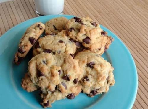 "Best Chocolate Chip Cookies ""These are just fabulous, I think I'll try them..."
