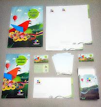 Photo: Impressione os seus clientes com uma boa imagem impressa com a sua marca. Blocos, Agendas, Cartões, Envelopes, Papeis para Anotações, Timbrados, Calendários, Brindes e Muito Mais.
