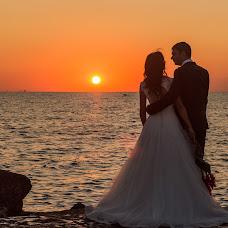 Wedding photographer Daniel Cioiu (danielcioiu). Photo of 12.09.2016