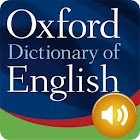 Oxford Dictionary of English Full icon