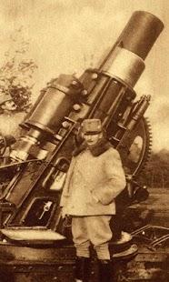 heavy artillery wallpaper - náhled