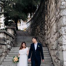 Wedding photographer Irina Kireeva (Kirieshka). Photo of 03.07.2018