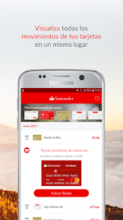 Santander Wallet- screenshot thumbnail