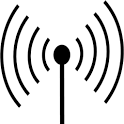 WLAN Scan icon