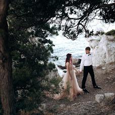 Свадебный фотограф Вероника Лаптева (Verona). Фотография от 09.04.2018
