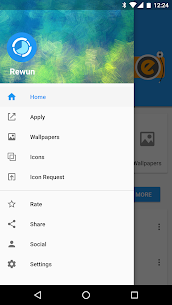 Rewun – Icon Pack APK 8