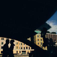 Свадебный фотограф Павел Воронцов (Vorontsov). Фотография от 28.10.2016