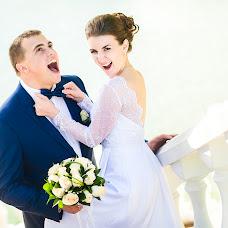 Wedding photographer Anton Pekarskiy (pekarskiy). Photo of 08.02.2016