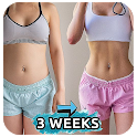 Women Lose Weight : Workout at Home icon