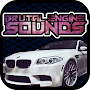 Engine sounds of F10 M5 550i APK icon