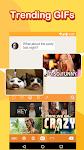 screenshot of Emoji Keyboard - Cute Emoji,GIF, Sticker, Emoticon