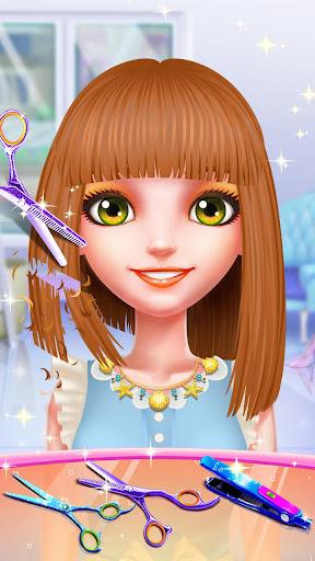 Girls Hair Salon 1.1.3163 screenshots 5
