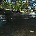 Nature Water Live Wallpaper icon