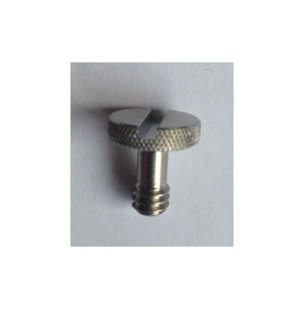 Camera Screw 1/4 long
