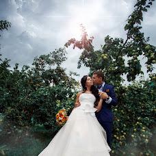 Wedding photographer Ilya Lyashenko (liashenko87). Photo of 17.12.2014