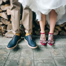 Wedding photographer Yuriy Kor (yurykor). Photo of 16.10.2016