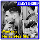 Modern Hairstyles Men Download for PC Windows 10/8/7
