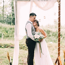 Wedding photographer Anna Zyryanova (ania3613). Photo of 13.07.2018