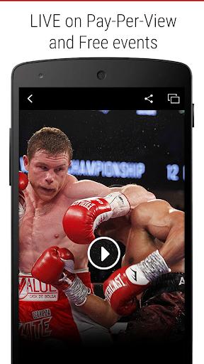 FITE - MMA, Wrestling, Boxing Screenshot