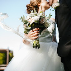 Wedding photographer Darya Seskova (photoseskova). Photo of 07.12.2017