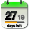 Countdown Days icon