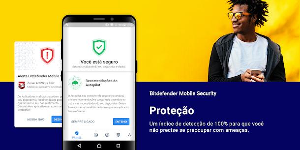 Bitdefender Mobile Security & Antivirus 3.3.103.1422 Mod Apk Download 2