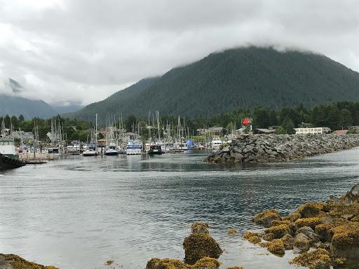 sitka-harbor.jpg - A harbor in Sitka, Alaska.