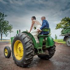 Wedding photographer Reina De vries (ReinadeVries). Photo of 13.08.2018
