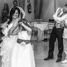 Wedding photographer Elías Hernández (foteliasimagen). Photo of 30.09.2016