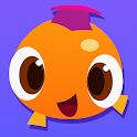 말해보카 - 영단어, 리스닝, 스피킹, 영어 회화 필수앱 icon