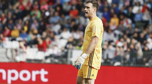 Fernando amplía contrato hasta 2022