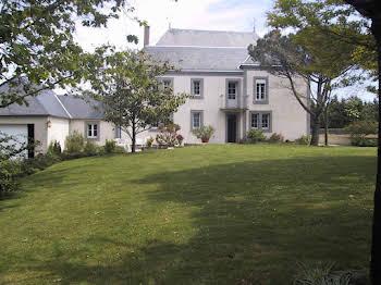 Maison 6 pièces 186 m2
