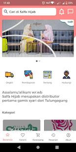 Download Salfa Hijab For PC Windows and Mac apk screenshot 3