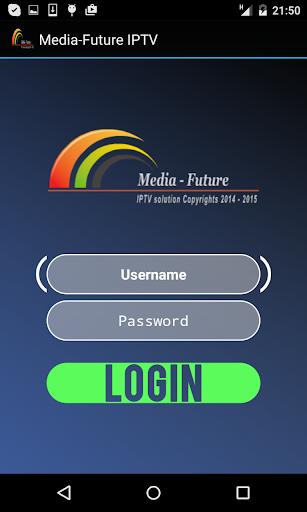 Media-Future IPTV
