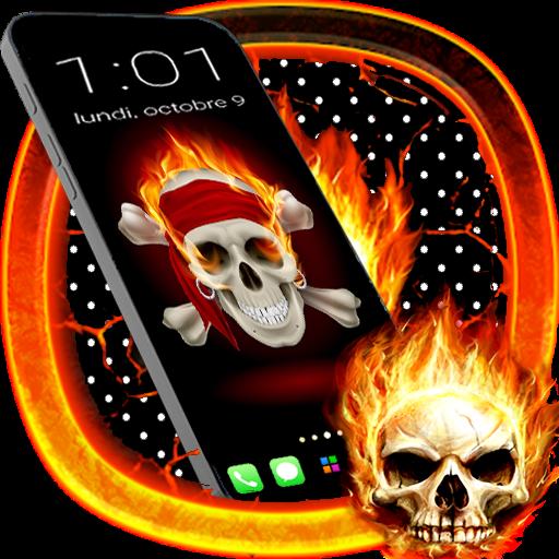 Baixar Crânio Papeis de parede para Android